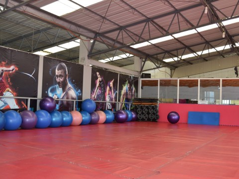 Clases Fitness